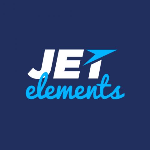 JetElements Logo